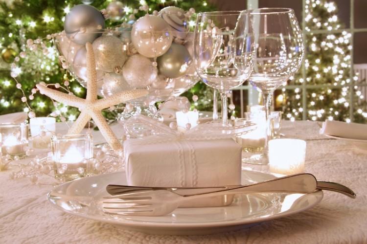 Снежный Украшаем новогодний блюда своими руками